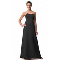 Lilasori Vestido De Fiesta Importado Davids Bridal Talla 9