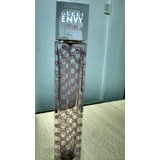 Frasco Vacio De Perfume Gucci En Excelente Estado-50 Ml