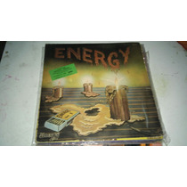 Energy - Gapul - Lp Vinilo