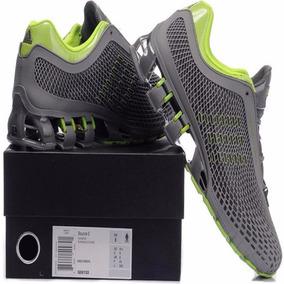 Tênis adidas Porshe Design P5000 Bounce Drive Original Verde