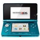Nintendo 3ds Xl ***nuevo De Paquete***color Rojo