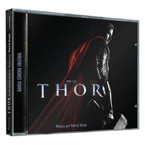 Cd - Thor