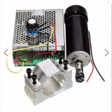 Motor Spindle 500w Er11 12000rpm Cnc Router