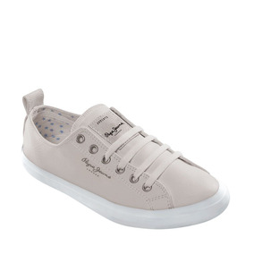 Tenis Casual Pepe Jeans Arry Mujer Af3517