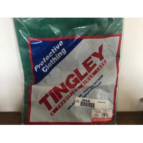 Mandil Con Peto Tingley, 38 X 48 Verde, A41008.md