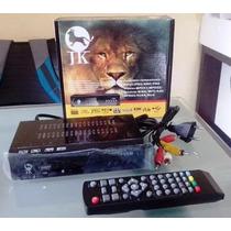 Conversor Tv Digital ( H D T V ) - Para Canais Abertos Top