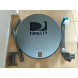 Antena De Directv Con Lnb Incluido * *disponible*