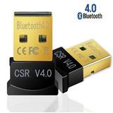 Adaptador Bluetooth 4.0 Micro Usb Dongle