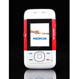 Telefono Basico Barato, Nokia 5200, Solo Digitel.