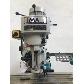 Fresadora R8 Imaq Nueva