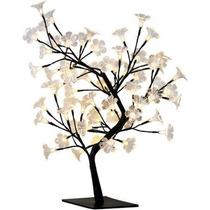 Diseños Simples Led Flor De Cerezo Decorativo Árbol Encendi