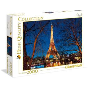 Puzzle Clementoni 2000 Pzas Paris