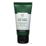 Locion Facial The Body Shop Tea Tree Y - mL a $1513