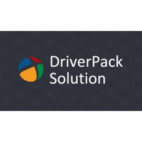 Driverpack Solution - Buscador Automatico De Drivers De Pc