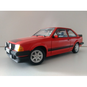 Escorte Rs 1600 I Ford 1984 Sun Star 1:18