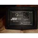 Crossover Jbl Jrx100 3 Vias Usado