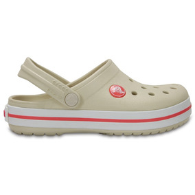 Crocs Crocband Clog Niña Y Junior 2045371as