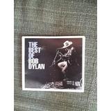 Cd Bob Dylan Año 2005 Edicion U.s.a