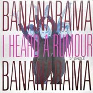 Bananarama - I Heard A Rumour (12  Sellado De Epoca)