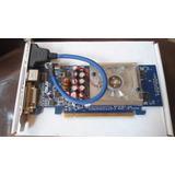 Placa De Video Asus En8400gs / Htp / 256mb. - Pcie - Directx