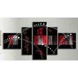 Bellos Cuadros Abstractos Modernos Y Minimalistas Al Oleo