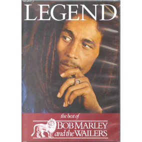 Dvd Bob Marley - Legend - Best Of