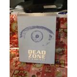 Dvd The Dead Zone O Vidente 2ª Temporada 5 Discos