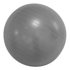 Bola Suiça Pilates 65cm C/ Bomba De Ar Yoga Abdominais 300kg