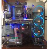 Cpu Extremo I9 7840x // 32 Gb Ram // Gtx 1080 Ti // Mejor I7