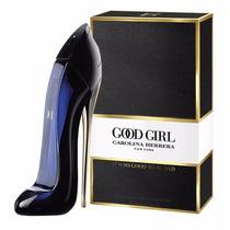Perfumes Original Good Girl Edp Herrera X80ml Importado