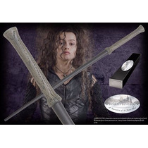 Noble Collection Varinha Bellatrix - Harry Potter