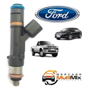 Bico Injetor Ranger 2.3 Fusion Ford - 0280158105 Novo