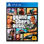 Juego Playstation 4 Game Gta V Ps4 Ibushak Gaming