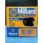 Filtro De Aceite Millard Ml-3807 Montero Civic Impreza Getz