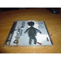 Cd Depeche Mode Playing The Angel Argentina Usado