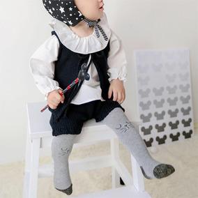 Mallon Kawaii Niña Bebes Calentadores Calceta Moda Japonesa