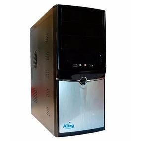 Pc Cpu Intel Computadora Aiteg Dd 500gb 4ram Intel G640