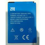 Pila Bateria Zte Blade L2 Plus Modelo: Li3820t43p3h785440