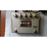 Blackstar Ht Reverb Transformador, Caja Y Manual, Excelente¡