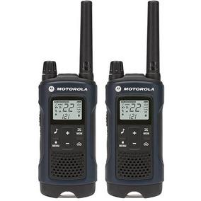 Radio Motorola Talkabout T460 Até 56km Walk Talk Mr350