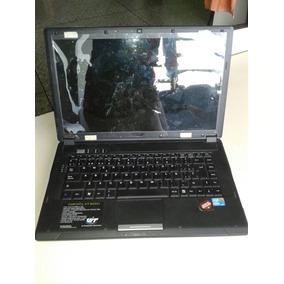Laptop O Computador Portátil Como Nueva I3 2ghz Dd320gb 14pg