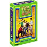 Dvd Original: That 70´s Show - 3ª Temporada Completa 4 Dvds