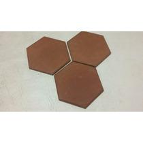 Baldosas Hexagonales Reposición Piso Patio Terraza
