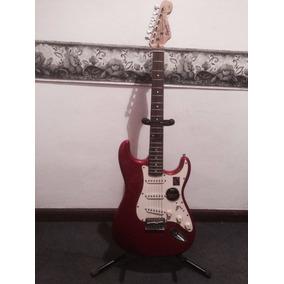 Guitarra Squier Stratocaster California By Fender