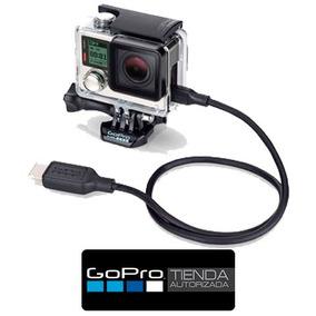 Gopro 5 - Cable Hdmi - Tienda Física Autorizada