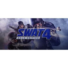 Juego Swat 4 Pc En Español - Digital