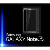 Película Vidro Temperado Samsung Galaxy Note 3 N9000 N9005