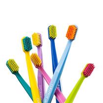 3 Escovas Dentais Curaprox 5460 Ultra Soft