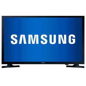 Samsung Tv Led 32 Un32j4000agxzd
