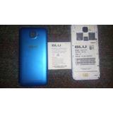 Teléfono Celular Android Blu Dash 5.0 +